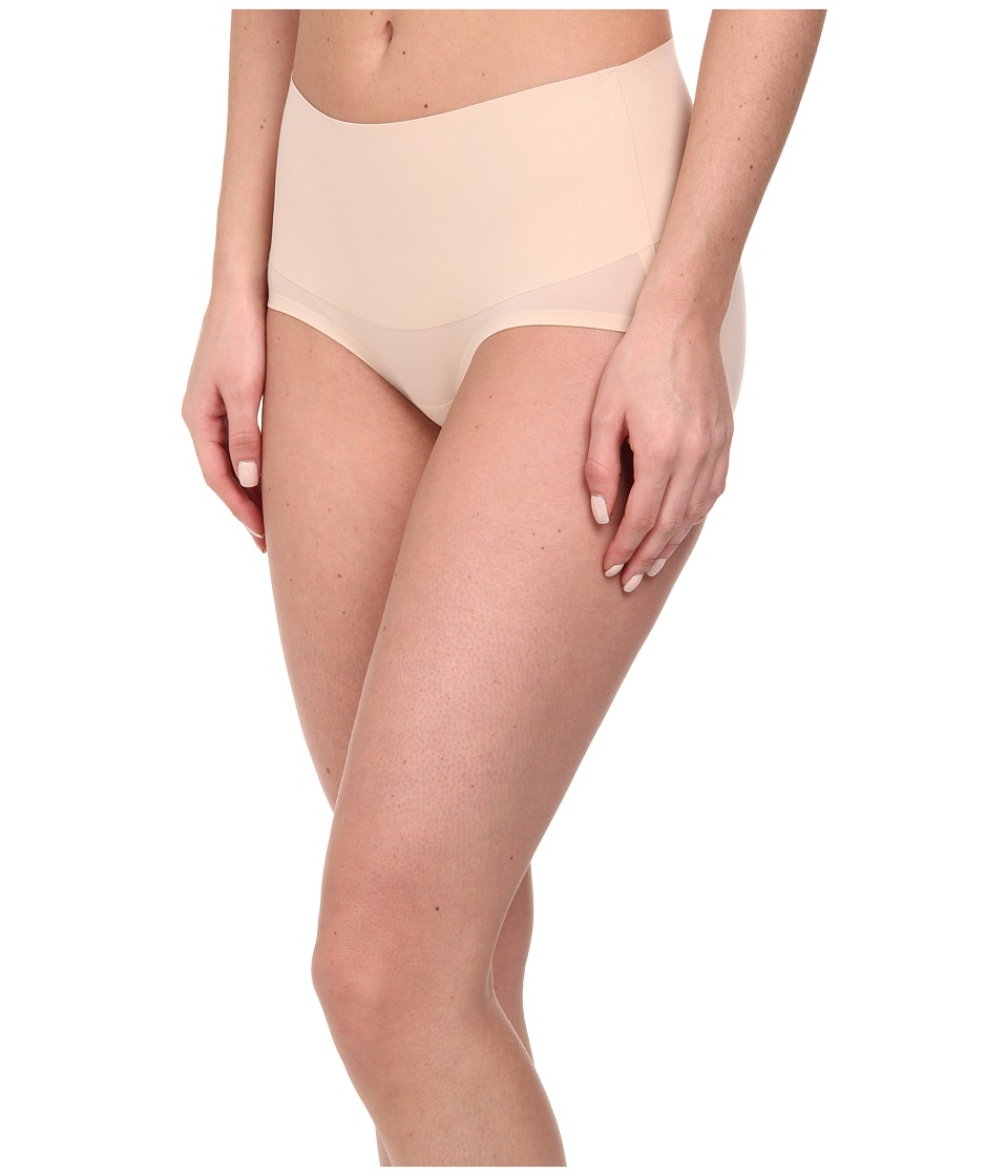 Spanx Undie tectable Hi Hipster Soft Nude Womens Underwear