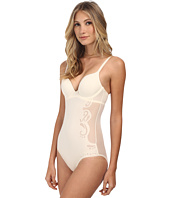 Spanx - Haute Contour Deco Sweetheart Panty Body SS0515