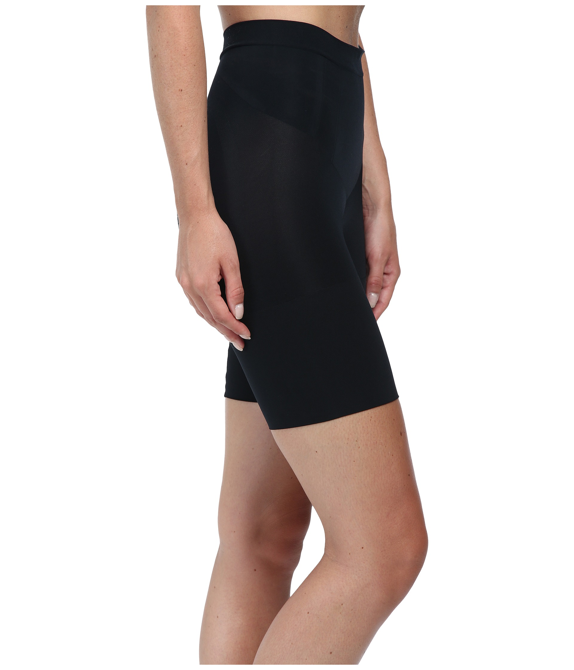 Spanx Oncore Mid-Thigh at Zappos.com