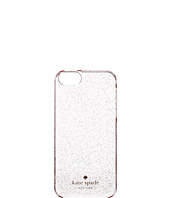 Kate Spade New York - Glitter Clear Resin iPhone® 5 and 5s Case