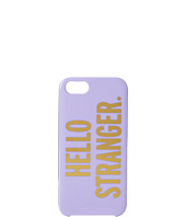 Kate Spade New York - Resin iPhone 5 Hello Stranger