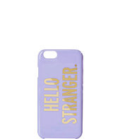 Kate Spade New York - Hello Stranger Resin iPhone® 6 and 6s Case