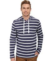 Nautica - Striped Hoodie