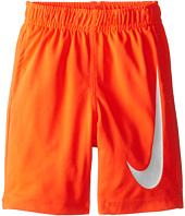 Nike Kids - Performance Swoosh Shorts (Toddler)