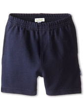 le top - Frog French Terry Shorts (Infant/Toddler)