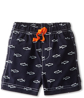 le top - Ocean Adventure Shark Swim Trunk (Newborn/Infant/Toddler)