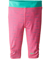 Nike Kids - Dri Fit Sport Essentials GFX Capri (Toddler)