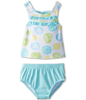 le top - Confetti Tankini (Newborn/Infant/Toddler)