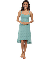 Tommy Bahama - Palm Embroidered Dress