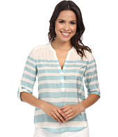 Tommy Bahama - Augustus Stripe Pop Over Top