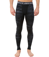 Under Armour - UA Coldgear® Armour® Printed Compression Legging