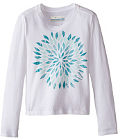 Columbia Kids - Be Wild™ Graphic Long Sleeve (Little Kids/Big Kids)