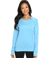 Under Armour - UA ColdGear® Cozy Zip Crew