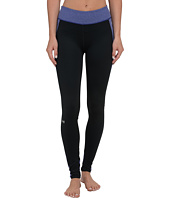 Under Armour - UA Armour ColdGear® Stripe Inset Leggings