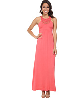 Tommy Bahama - Tambour Crochet Long Dress