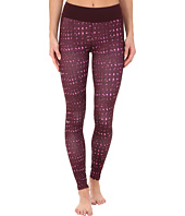 Under Armour - UA Armour ColdGear® Printed Leggings