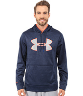 Under Armour - UA Storm Armour® Fleece Big Logo Twist Hoodie
