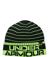 Under Armour - UA Cuff Stripe Beanie (Youth)