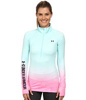 Under Armour - UA Armour Coldgear® Sublimated 1/2 Zip