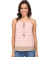 Tommy Bahama - Pineapples Arow Halter Top
