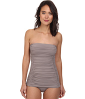 DKNY - Bandeau Swimdress One-Piece