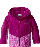 Columbia Kids - Steens Mt™ Overlay Hoodie (Toddler)