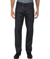 7 For All Mankind - Carsen Easy Straight in Dark Rinse