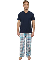 Original Penguin - V-Neck Sleep Set
