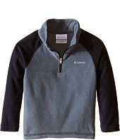 Columbia Kids - Glacial™ Fleece Print Half Zip (Toddler)