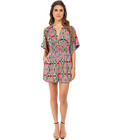 Tbags Los Angeles - V-Neck Romper