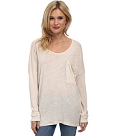 LAmade - Luxe Linen Ace Top