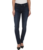 7 For All Mankind - Kimmie Straight in Heritage Medium Dark