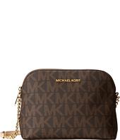 MICHAEL Michael Kors - Cindy Large Dome Crossbody