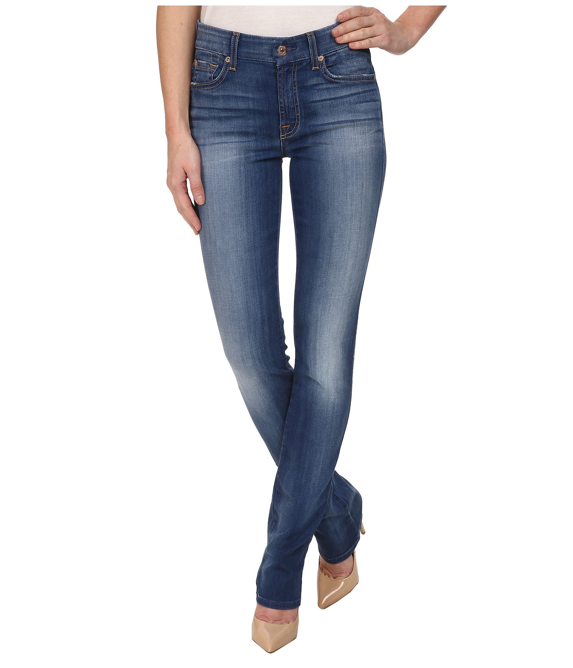 7 For All Mankind, Jeans, Women at 6pm.com
