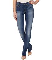 7 For All Mankind - Kimmie Straight in Brilliant Azure