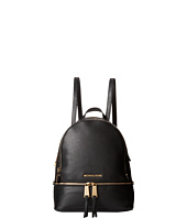 MICHAEL Michael Kors - Rhea Zip Small Backpack
