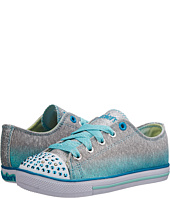 SKECHERS KIDS - Chit Chat 10506L Lights (Little Kid/Big Kid)