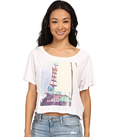 Vans - Little Stay Open Back Tee