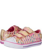 SKECHERS KIDS - Chit Chat 10534L Lights (Little Kid/Big Kid)