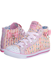 SKECHERS KIDS - Chit Chat 10533L Lights (Little Kid/Big Kid)