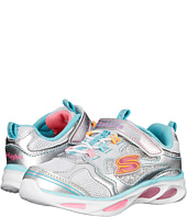 SKECHERS KIDS - Blissful 10477N Lights (Toddler)