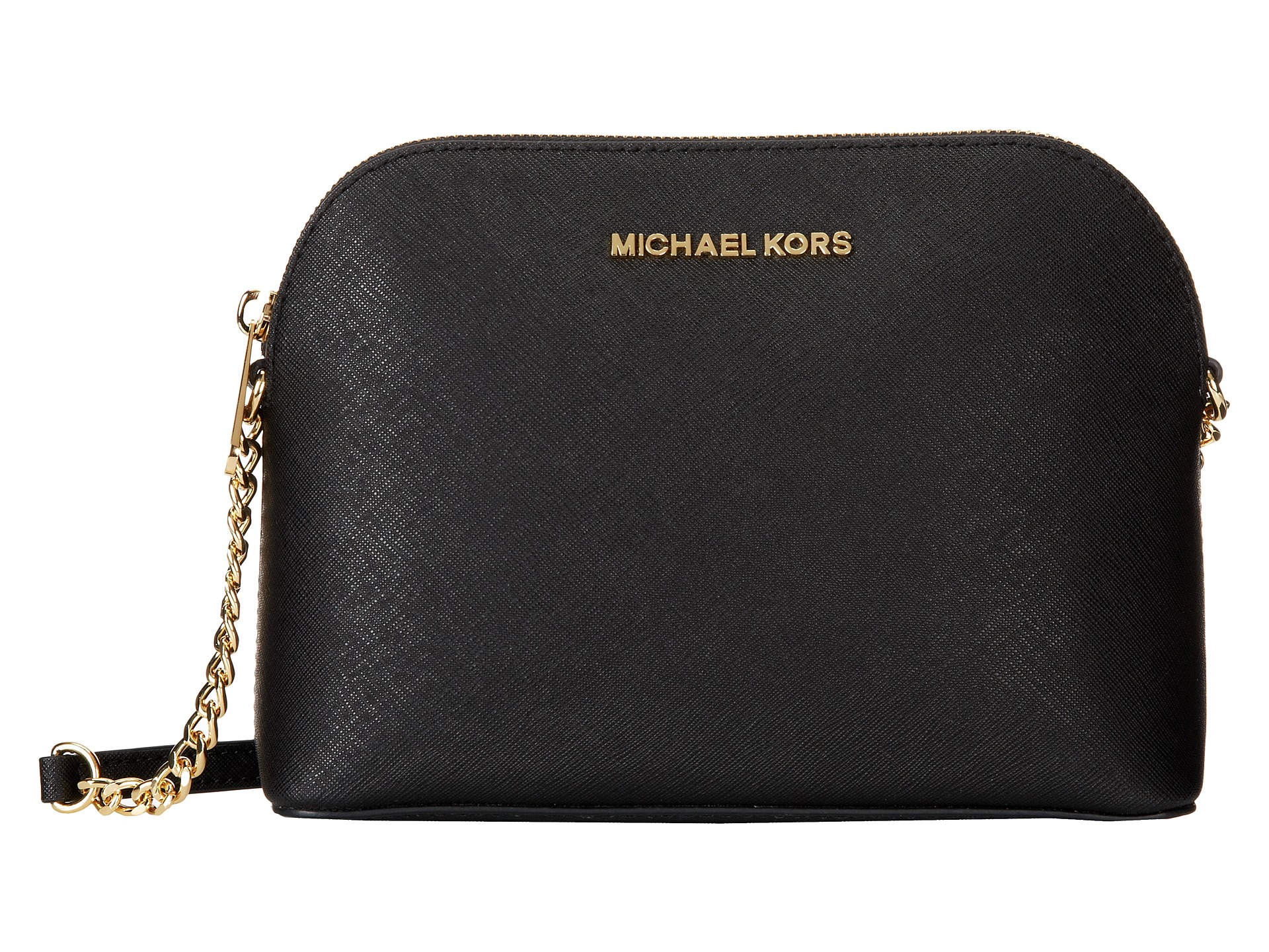 Michael Kors Cindy Laukku : Michael kors cindy large dome crossbody zappos