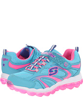 SKECHERS KIDS - S Lights 10505L Lights (Little Kid)