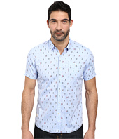 7 Diamonds - Sea King Short Sleeve Shirt