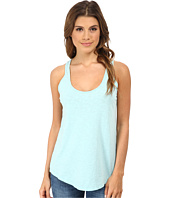 Velvet by Graham & Spencer - Dutchess Racer Tank Top