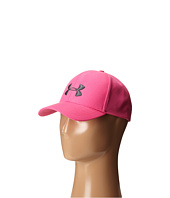 Under Armour - UA Big Logo Adjustable Cap