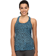 Under Armour - UA Fly-By Allover Printed Mesh Tank Top