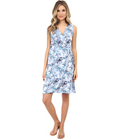 Tommy Bahama - Blue Palms Wrap Dress