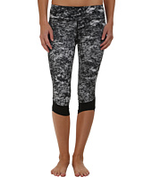 Under Armour - UA Fly-By Printed Capri