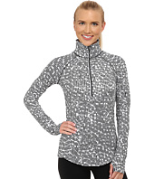 Under Armour - UA Fly Fast Printed 1/2 Zip